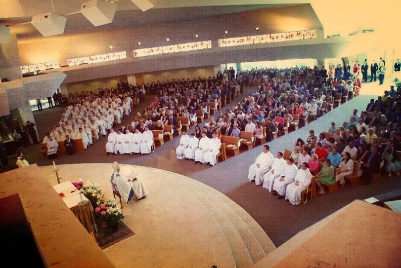 Deaconate Ordination