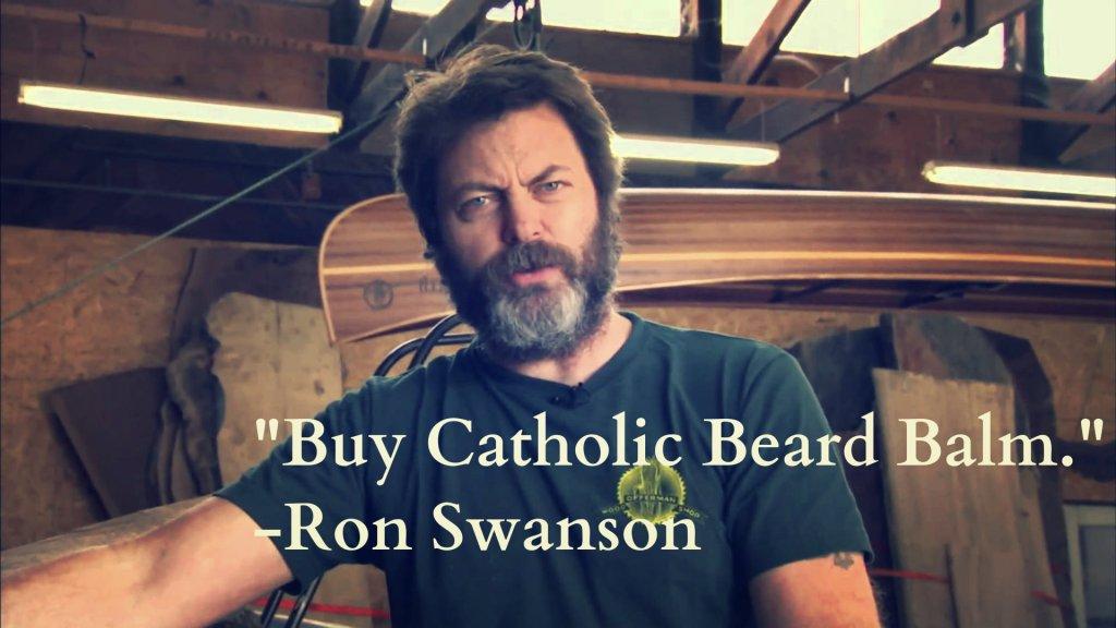 You heard the man.