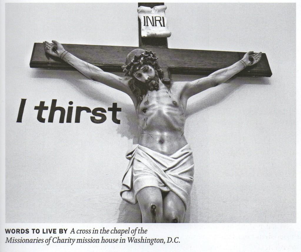 I-Thirst
