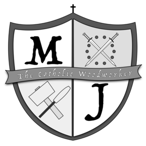 Catholic-Woodworker
